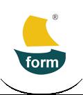 Logo společnosti FORM s.r.o.