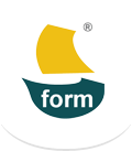 Логотип  компания FORM s.r.o.